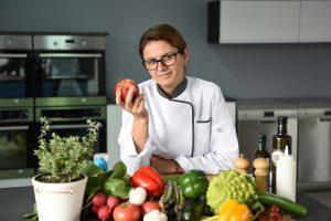 warsztaty z szefem kuchni, Pracownia kulinarna